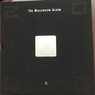 New Zeland Prestige Book Millennium Collection Limited Ediction MNH - Nuova Zelanda