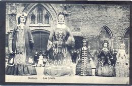 MALINES.(Mechelen) Les Géants - Mechelen