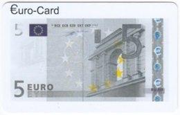 AUSTRIA F-820 Prepaid  - Collection, Banknote - Used - Oesterreich