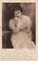 Vlaho Bukovac Nach Dem Balle, Kroatischer Maler 1855-1922, Used 1920 - Peintures & Tableaux