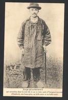 Varagnat (canton Ambert ) - Joseph Quatresous Assassin - France
