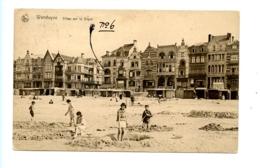 Wenduyne - Villas Sur La Digue / (1927) - Wenduine