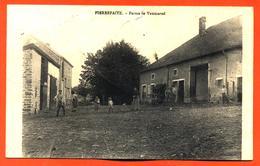 """CPA 52 Pierrefaite """" Ferme De Vaumartel """" - France"""