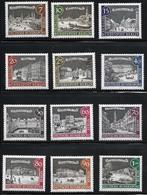 Germany Berlin Scott  9N196 / / 207 Lot Mint NH VF CV  5.00 - Used Stamps
