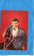 Jonny HALLYDAY-avec Sa Guitare-débuts Années 60 -photo S Levin  édition E D U G - Artistes