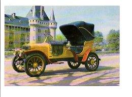 VOITURE HISPANO-SUIZA 1908 - Voitures De Tourisme