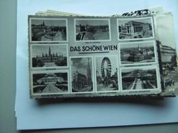Oostenrijk Österreich Wien Wenen Mit Schöne Bilder - Wien Mitte