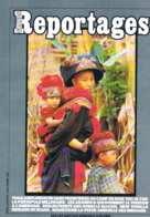 Grands Reportages  N°8  Juil 1979  Thailande Pentapole Grands 8 Berlin New York Mauritanie - Géographie