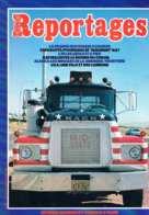 Grands Reportages  N°10  Nov 1979  Chasse A Courre Cachalots Iles Maldives Alaska Camions Us - Géographie