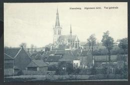 +++ CPA - ALSEMBERG - Algemeen Zicht - Vue Générale   // - Beersel