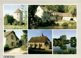 1 Cpsm Dorceau - France