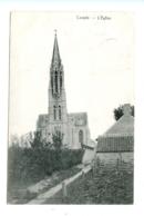 Coxyde - L'Eglise / STAR De Graeve 2090 - Koksijde