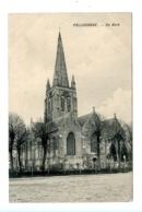 Pollinckhove - De Kerk - Lo-Reninge