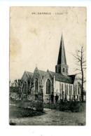 Leysele - L'Eglise - Alveringem