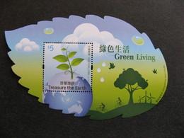 HONG-KONG : TB BF N° 209, Neuf XX. - 1997-... Région Administrative Chinoise
