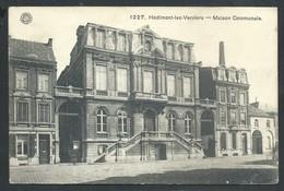 +++ CPA - HODIMONT LEZ VERVIERS - Maison Communale    // - Verviers
