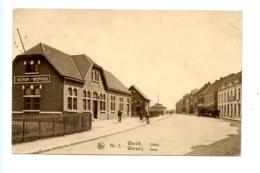Wervik - Statie - Wervicq - Gare / Dumez-Truwant  (1938) - Wervik