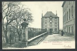 +++ CPA - Abbaye De SAINT GERARD - Aumônerie - Visitation De Meaux   // - Mettet