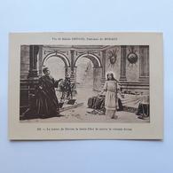 Vie De Sainte Dévote Patronne De Monaco III - Monaco