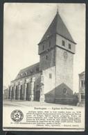 +++ CPA - BASTOGNE - Eglise St Pierre - Desaix   // - Bastenaken