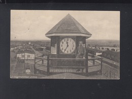 Dt. Reich AK Kriegsgefangenenlager Limburg Feldpost 1917 - Limburg