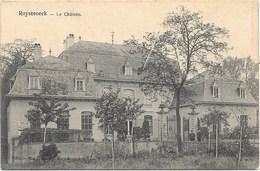Ruysbroeck NA2: Le Château - Sint-Pieters-Leeuw