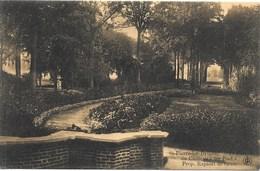 St-Pierre-lez-Bruges NA2: Le Parc Du Château Ter Poel 1911 - Brugge