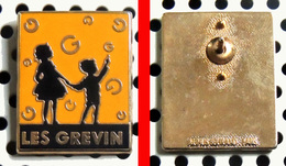 Arthus Bertrand : Musées GREVIN : LES GREVIN - Arthus Bertrand
