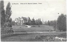 Trooz NA1: La Bruyère. Villa De M. Maurice Laloux - Trooz