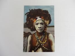 Danseur Congolais. - Congo Belge - Autres