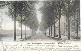 Kinkempois NA4: Rivage-en-Pot 1903 - Liege