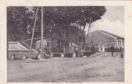 Meuse - Void - La Passerelle - Frankrijk