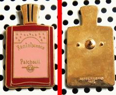 Arthus Bertrand : Parfum REMINISCENCE PATCHOULI - Arthus Bertrand