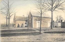 Visé NA12: Ermitage De Lorette 1909 - Visé