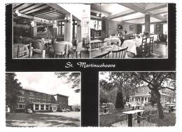"""Belgie - Halle ( Kempen ) - Hotel Restaurant Pension """" St. Martinushoeve """" - Sniederspad - Cars - Autos VW Kaefer - Zoersel"""