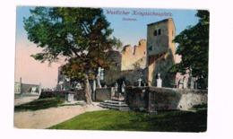 """Dalheim.Westlicher Kriegsschauplatz.Expédié En Feldpost .""""Baukommando 10. Bay.L.I.R.Militaria 1914/18 - France"""