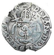 Suisse -Valais - Evêché SITTEN Batzen 1644 ADRIAN III V. RIEDMATTEN - Suisse