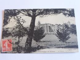 Pélerinage De Pibrac - Le Chateau Vue Du Parc - Pibrac