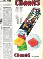 (pagine-pages)PUBBLICITA' ALEMAGNA  Settimanaincom1956/18. - Livres, BD, Revues