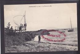 Q1105 - PORNICHET La Pointe Du Bé - Loire Atlantique - Pornichet