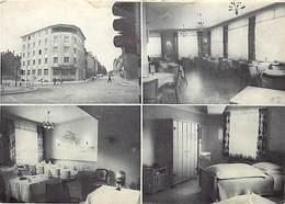 Gd Format:environ15cms X10cms -ref Y361-hotel Le Carrefour -esch Sur Alzette -/etat :legere Tache Milieu Marge Haute - - Esch-sur-Alzette