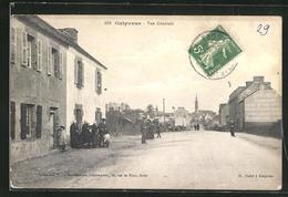 CPA Guipavas, Vue Generale - France
