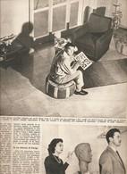 (pagine-pages)ERNO CRISA  Settimanaincom1956/18. - Livres, BD, Revues