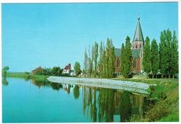 Machelen, Leie (pk55641) - Zulte