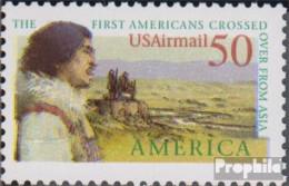 USA 2193 (kompl.Ausg.) Postfrisch 1991 Entdeckungsreisen - Vereinigte Staaten