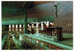 Deinze Petegem, St Pauluskerk (pk55642) - Deinze