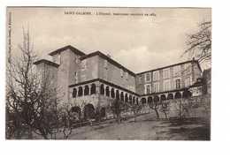 42 St Saint Galmier Hopital Monument Construit En 1684 - Other Municipalities
