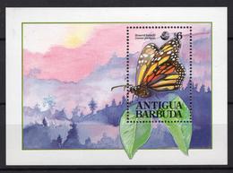 1992 -  ANTIGUA E BARBUDA - Mi.. Nr.  BF... - NH - (UP.207.50) - Antigua E Barbuda (1981-...)