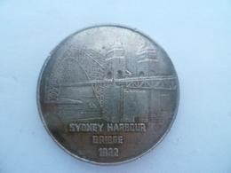 Jeton / Token : Sydney Harbour Bridge - Jetons & Médailles