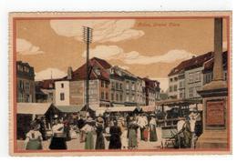 Arlon,  Grand Place  Edition Guggenheim & Co,Zurich  N° 12273 A - Arlon